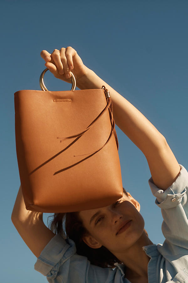 Slide View: 4: Morgan Tote Bag