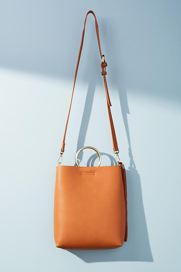 Slide View: 2: Morgan Tote Bag