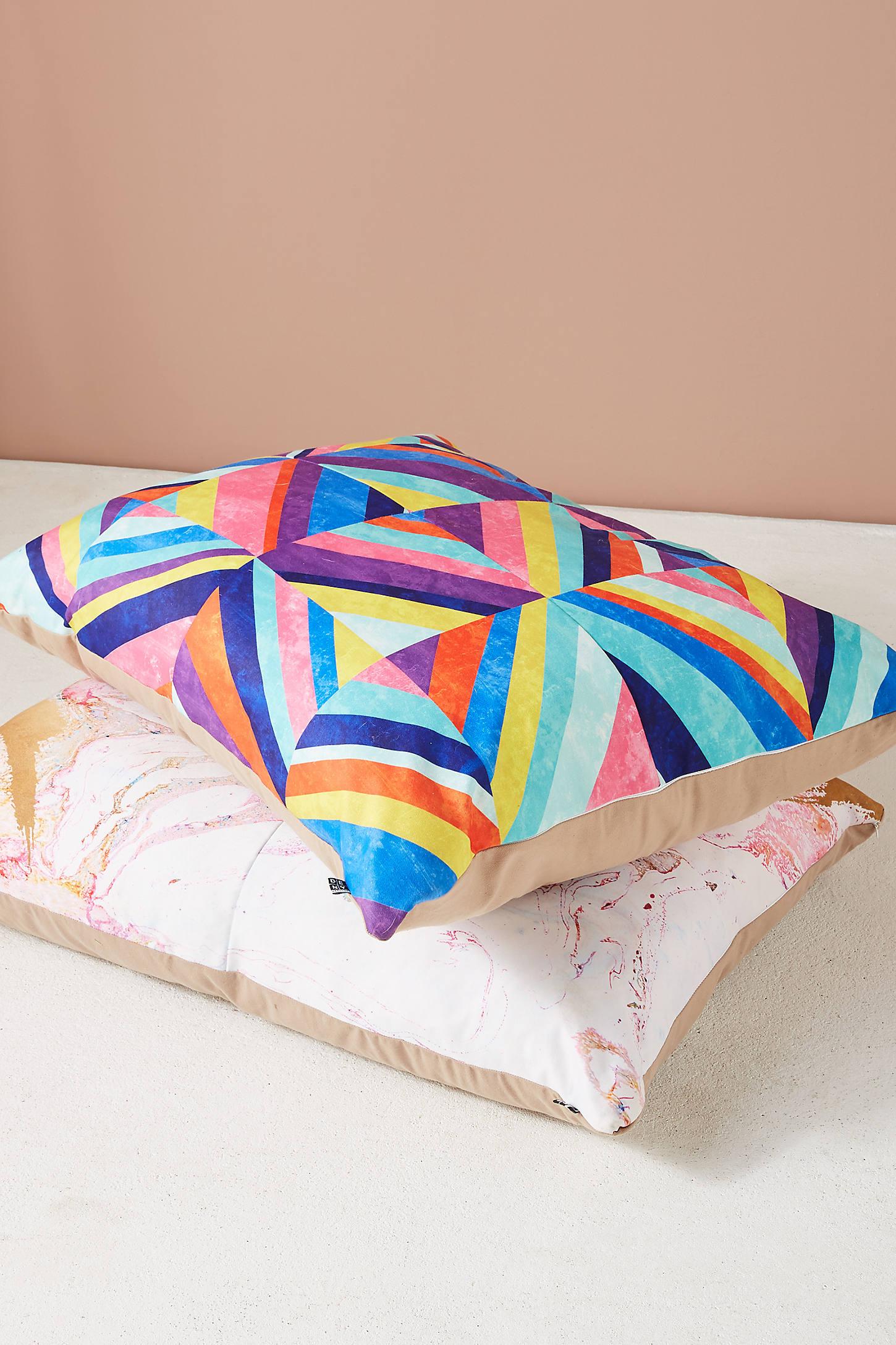 Deny Designs Dog Bed