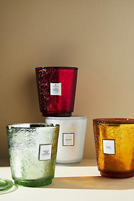 Slide View: 3: Giant Japonica Jar Candle