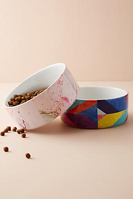 Slide View: 3: DENY Designs Dog Bowl