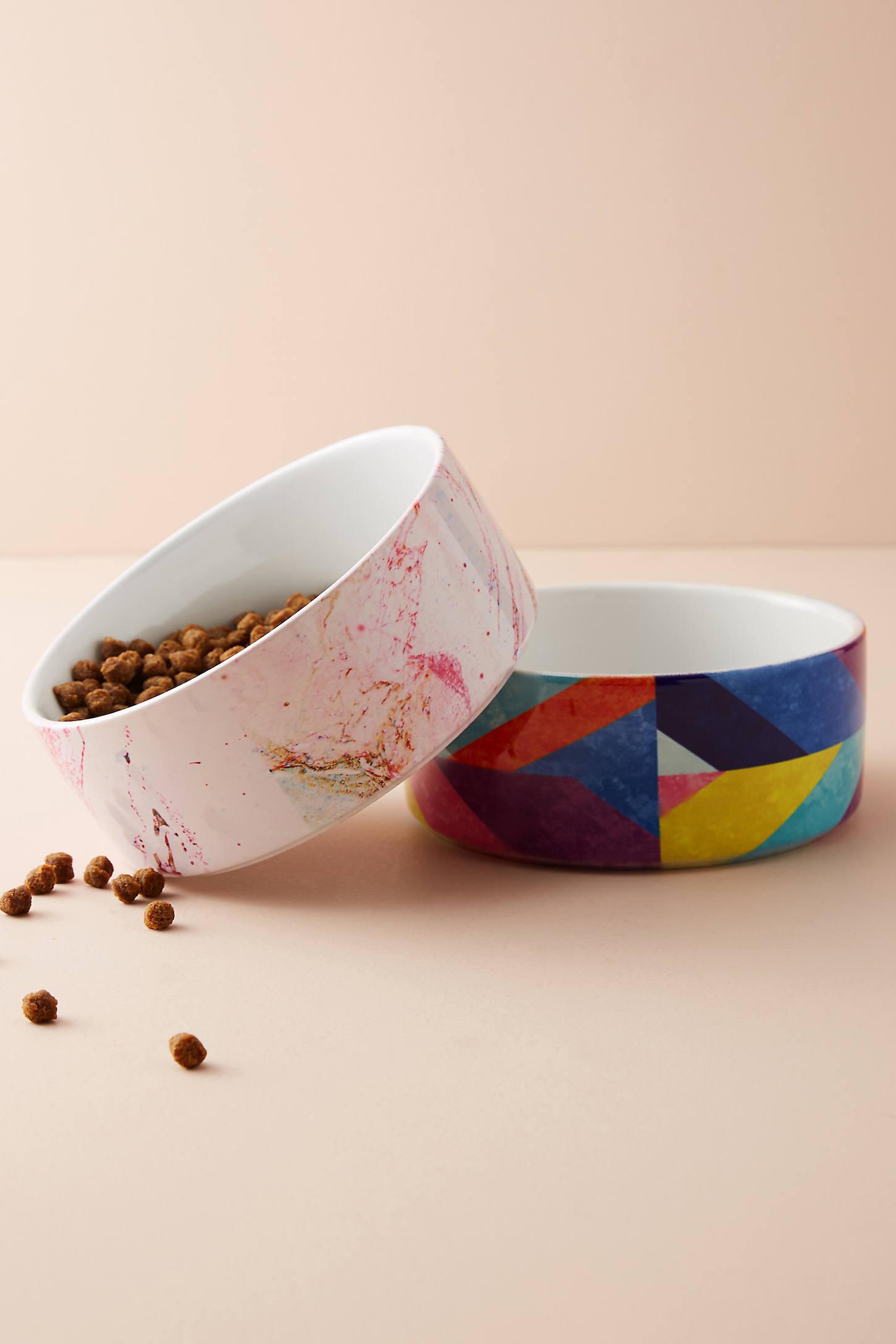 Deny Designs Dog Bowl