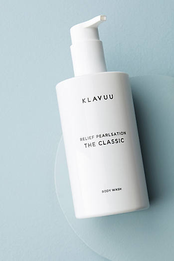 Klavuu Relief Pearlsation Body Wash