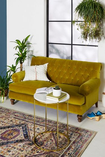 White - Living Room Couches, Sofas & Settees | Anthropologie