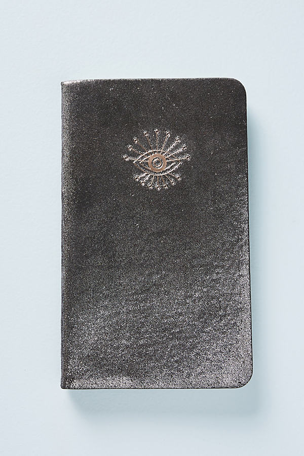 Charms Journal - Black