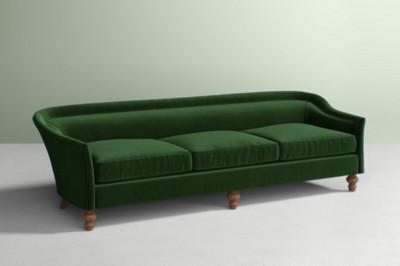 Holloway Three Cushion Sofa