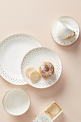 Slide View: 2: Estrella Dinner Plate