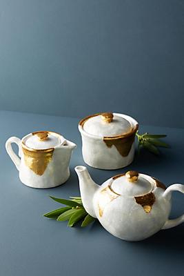 Slide View: 2: Ursula Teapot