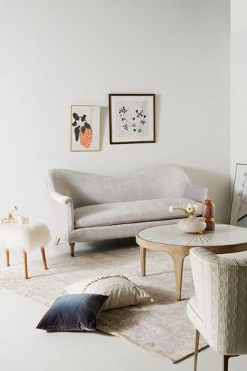Custom Sofas & Custom Made Couches | Anthropologie