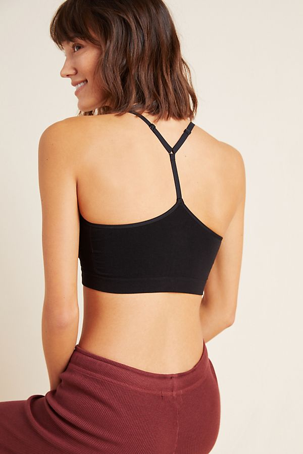 Slide View: 2: Emmie T-Back Bra