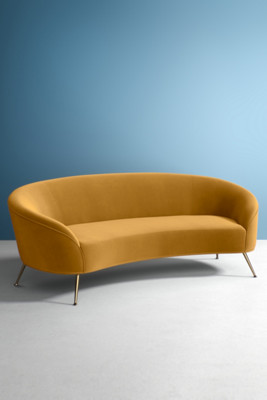 Shop Sofas Couches Amp Settees Anthropologie Anthropologie