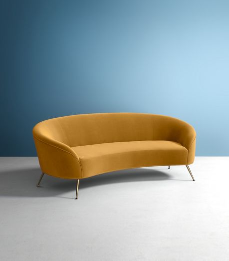 Design  Objects  Furniture Couch 3