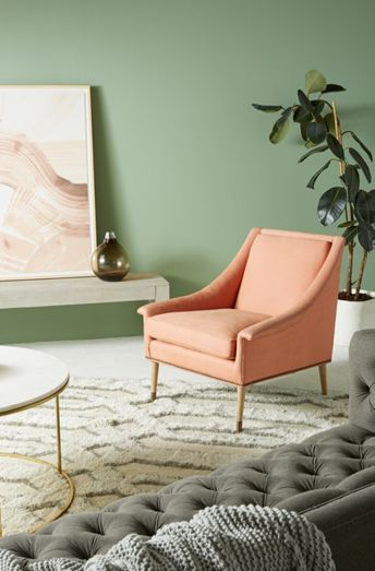 Living Room Furniture | Chairs, Tables & More | Anthropologie