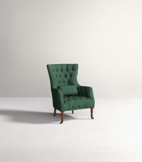 Green Chairs chairs | anthropologie