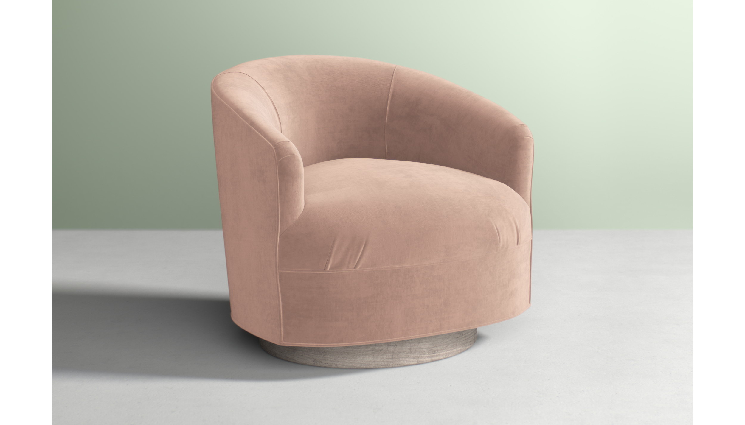 Amoret Swivel Chair