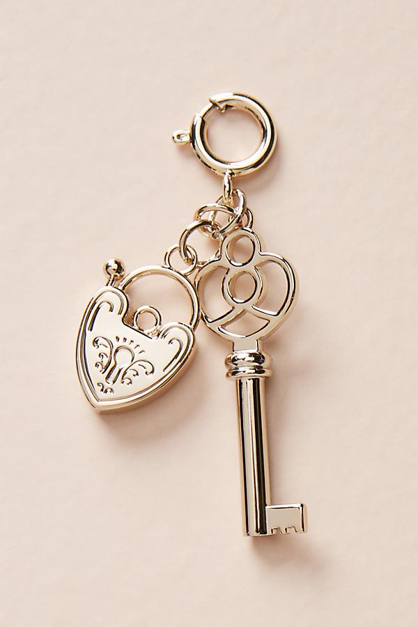 Romantic Charm - Gold