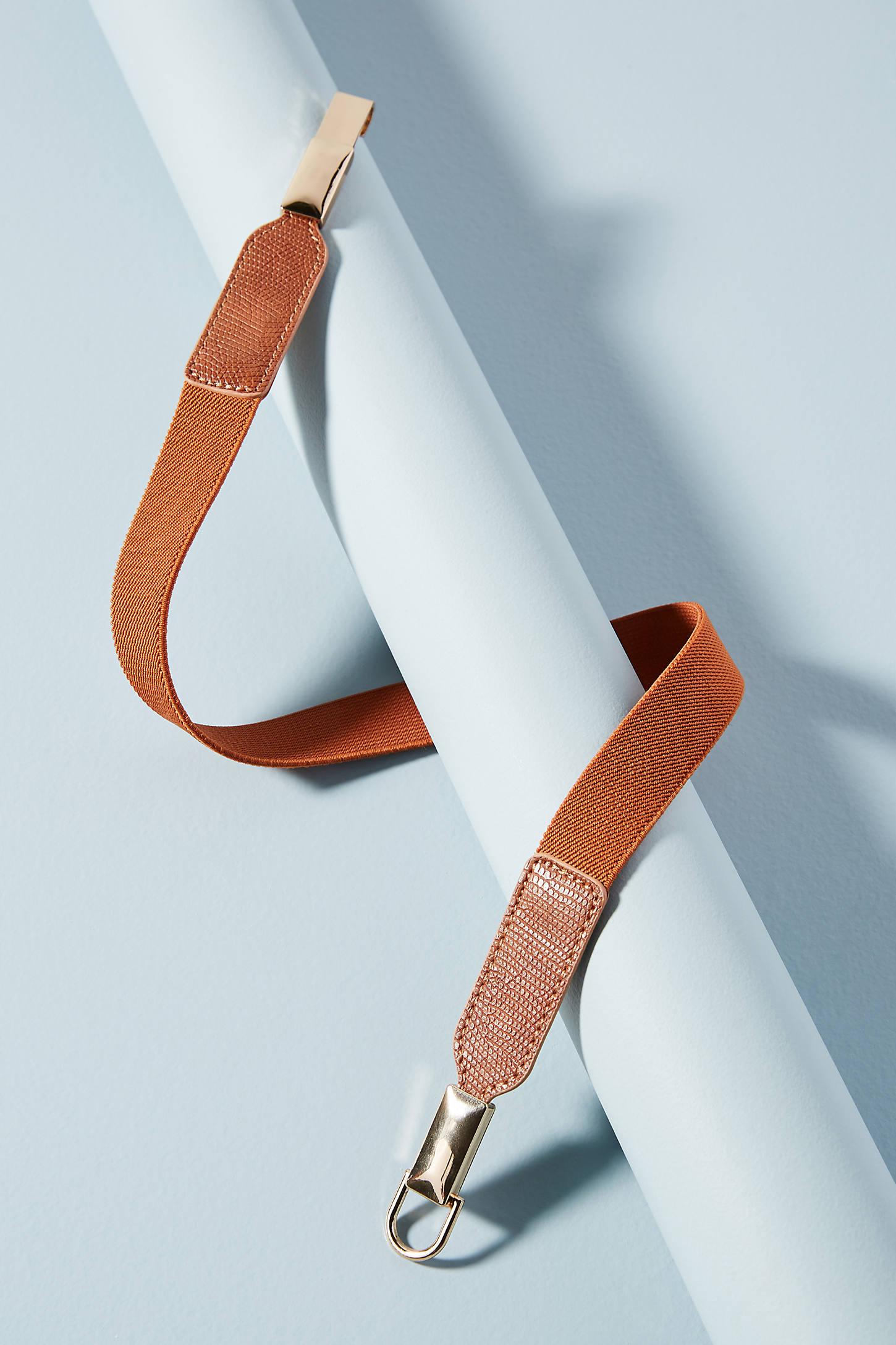 Twiggy Skinny Belt