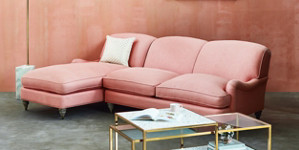 Glenlee Two-Piece Chaise Sectional