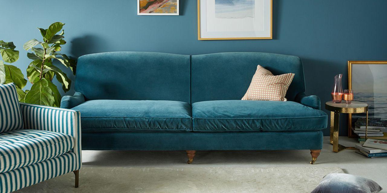 Glenlee Two Cushion Sofa