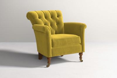 Gwinnette Chair