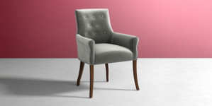 Fauteuil Abner