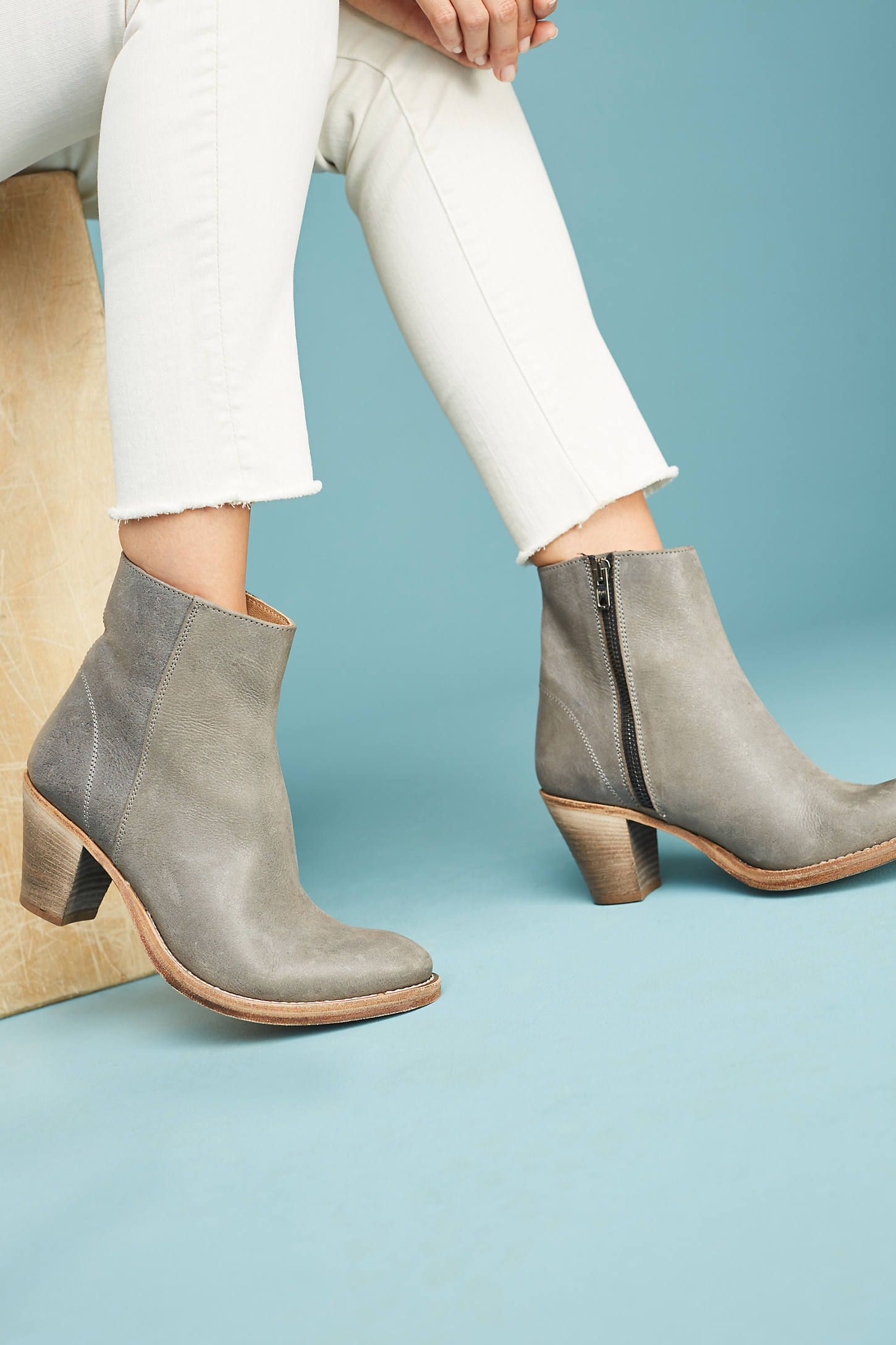 Peter Nappi Gabrielle Boots