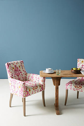 Purcella-Printed Abner Armchair