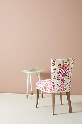 Slide View: 1: Purcella-Printed Abner Chair