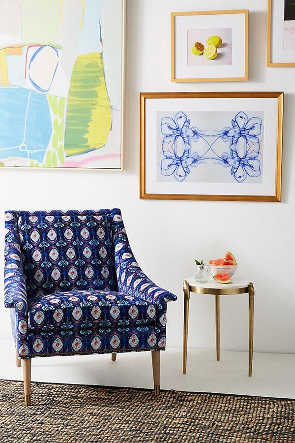 Slide View: 1: Cerena-Printed Tillie Chair
