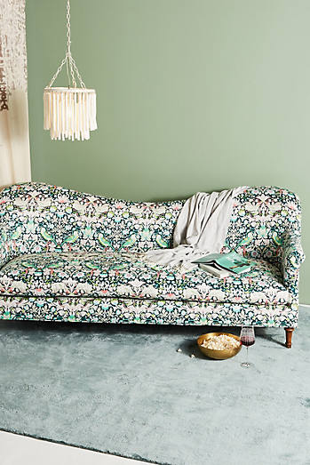 shop sofas couches settees anthropologie anthropologie. Black Bedroom Furniture Sets. Home Design Ideas
