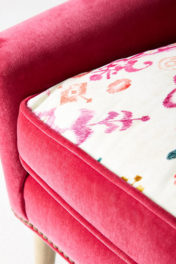 Slide View: 7: Purcella-Printed Tillie Chair