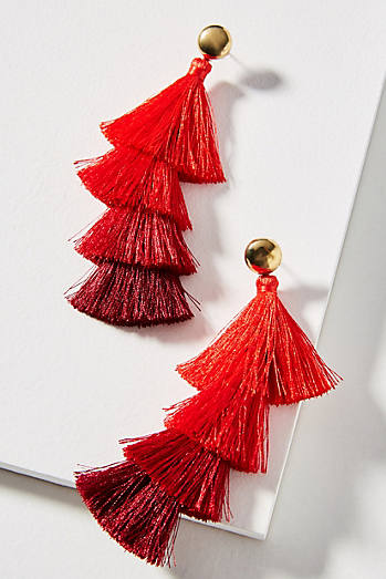 Fiesta Drop Earrings