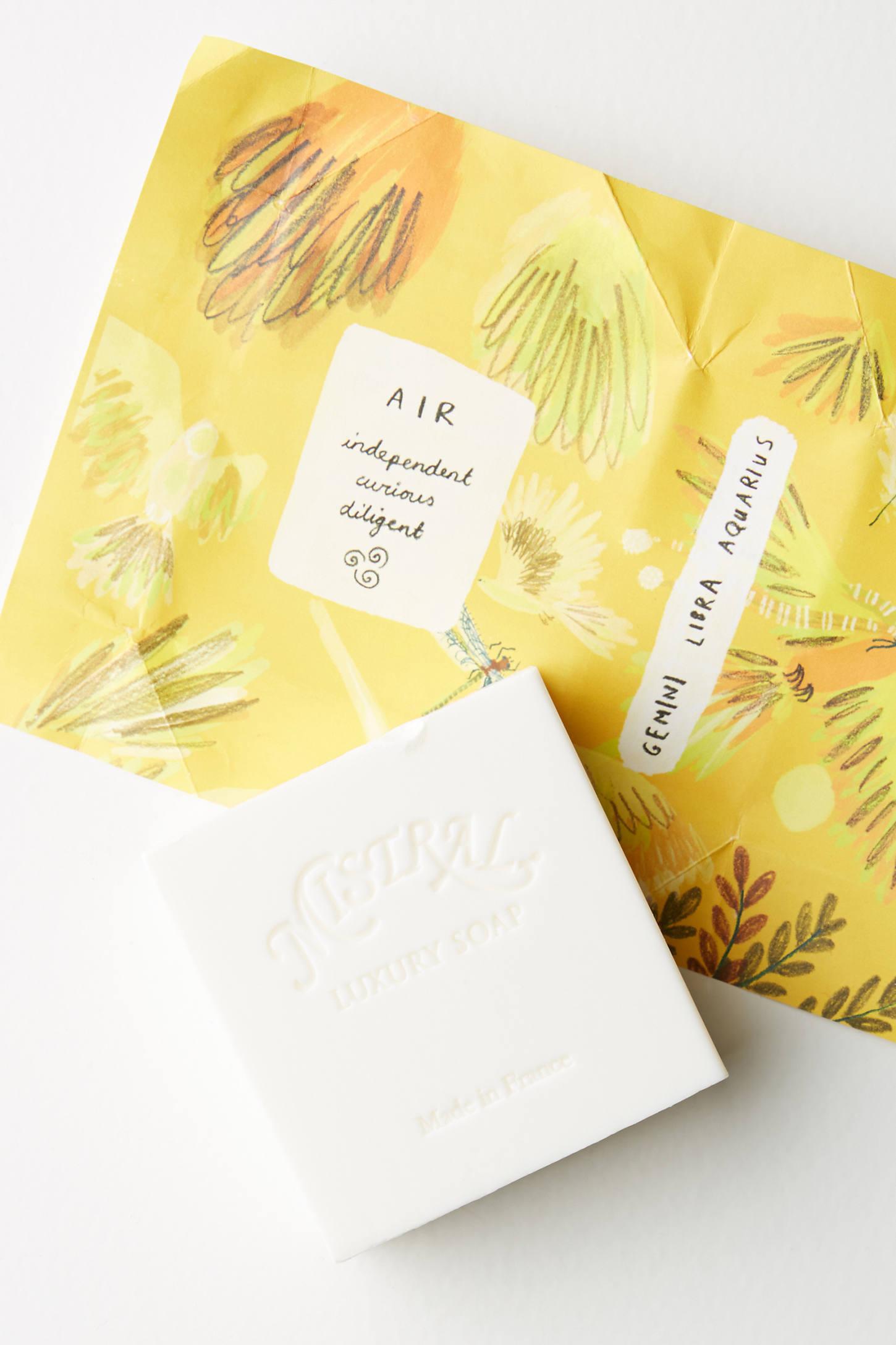 Mistral Artist Series Bar Soap
