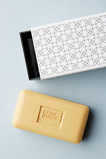 Slide View: 1: Erno Laszlo Hydra-Therapy Phelityl Cleansing Bar