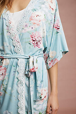 Slide View: 2: Flora Nikrooz Antonia Robe