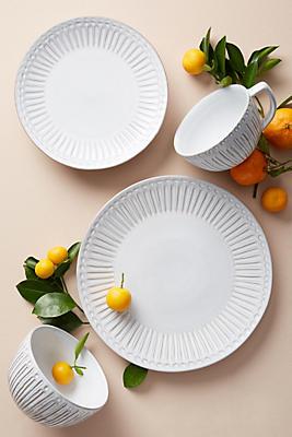 Slide View: 2: Elana Dinner Plate