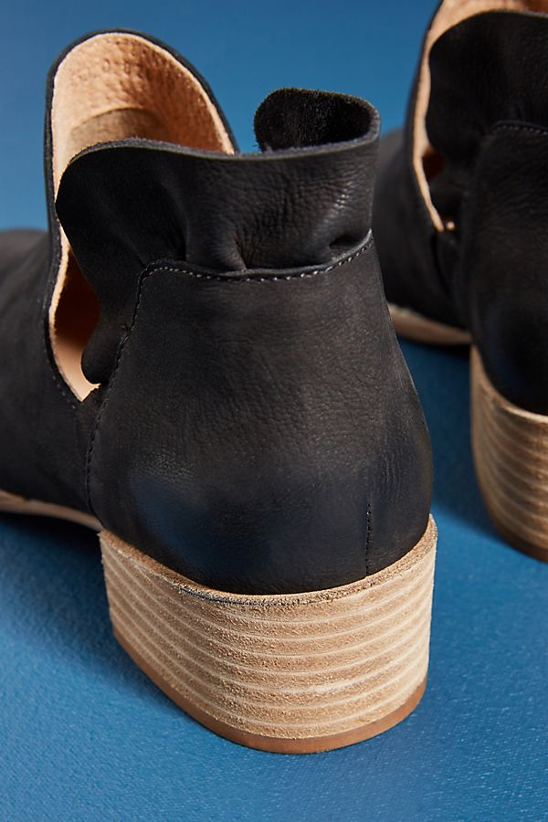 2014 newest Seychelles Ruffled Ankle Booties latest cheap price outlet 2014 newest 40aM2NJf