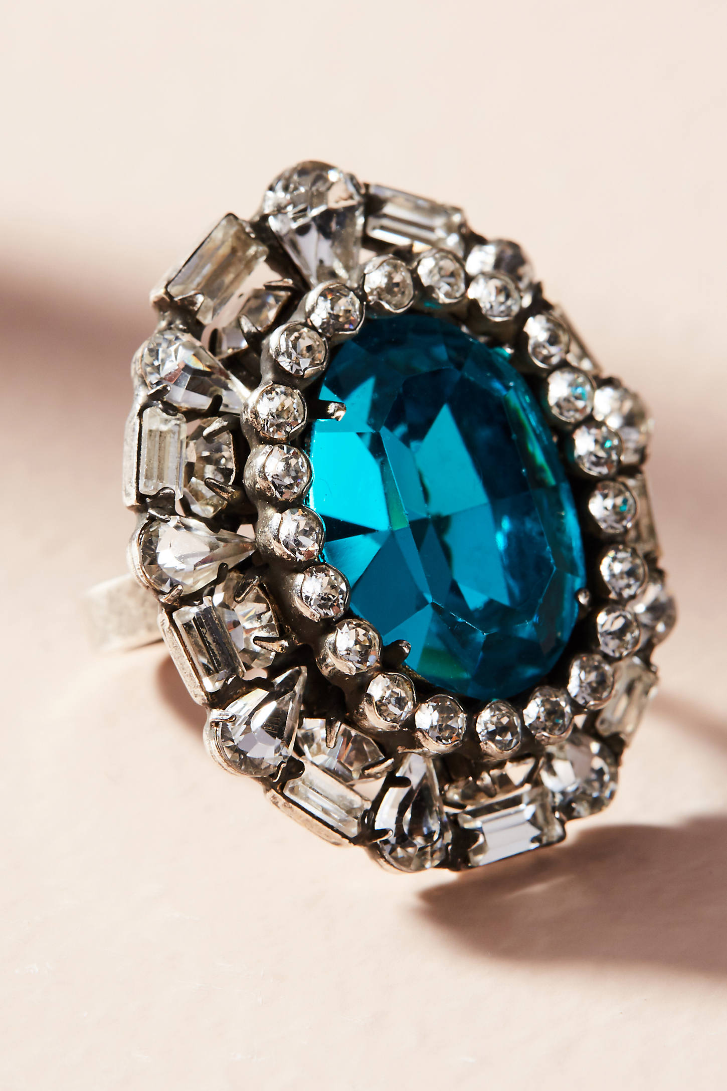 Color Pop Cocktail Ring