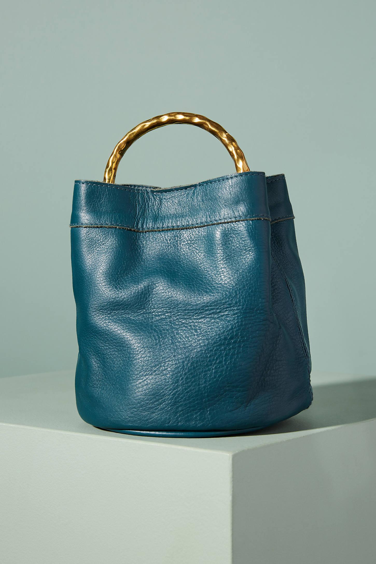 Elena Bucket Bag