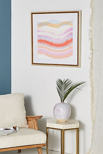 Wall Art, Wall Mirrors & Wall Décor | Anthropologie