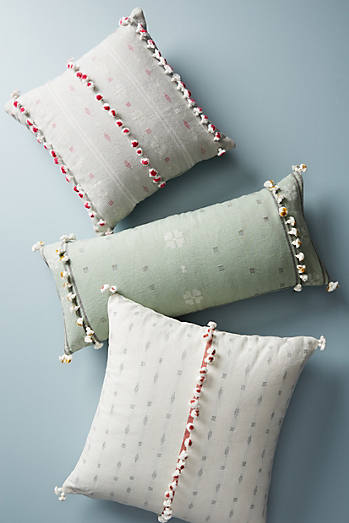 Preferred Boho Pillows & Unique Accent Pillows | Anthropologie RH68