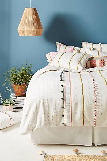 Fresh Bedding - Bohemian & Unique Bedding | Anthropologie PB04