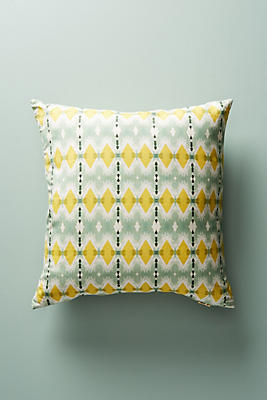 Slide View: 1: Bunglo Chestoa Pillow
