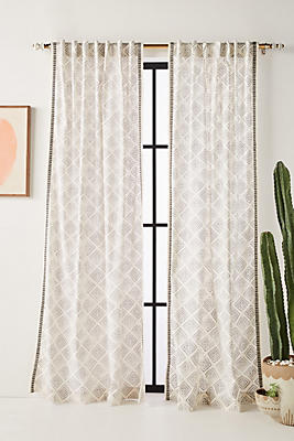 Slide View: 1: Mia Curtain
