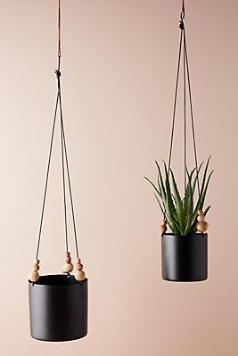 Slide View: 1: Iron Hanging Pot Set