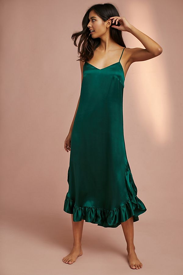 Corey Lynn Calter Grace Slip Dress