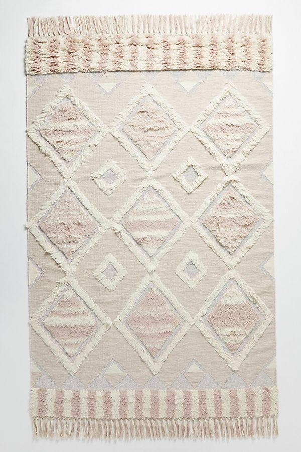 Lilibet Rug Anthropologie