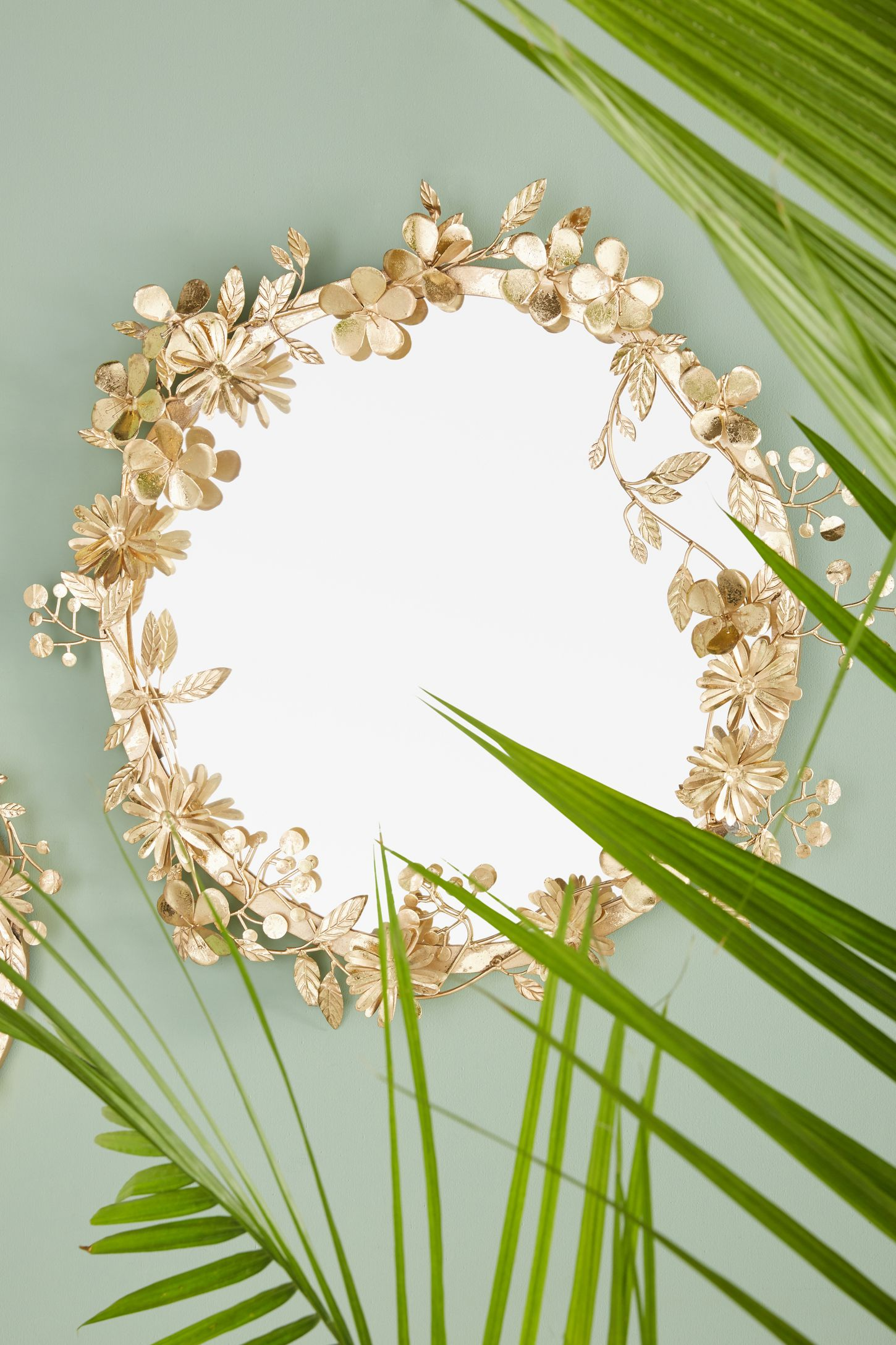 home mirrors round distressed conselyea mirror decorative decor scenario products