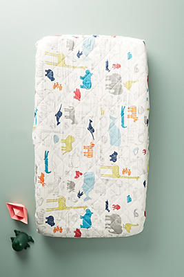 Slide View: 1: Ark Changing Pad Cover
