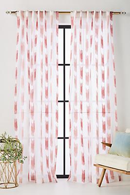 Slide View: 1: Balera Jacquard Curtain